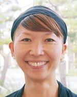北川 幸子(ゆきこ)さん