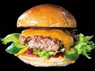 地元鎌倉3世代に愛されるハンバーガー