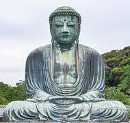 鎌倉の中の鎌倉期文化〜鎌倉大仏〜