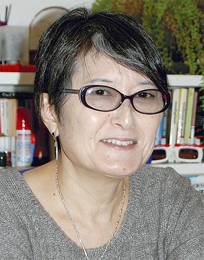 豊島 たづみさん