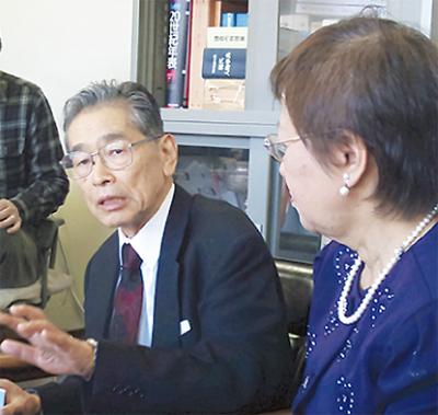 阪神淡路の体験から癒しの場、行政で