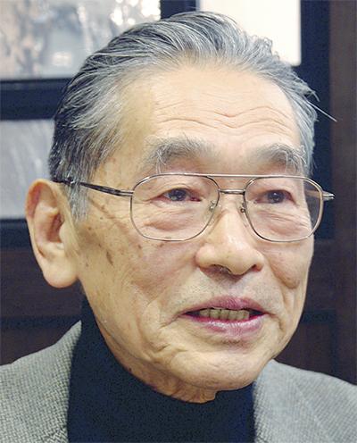 岩井 健作さん