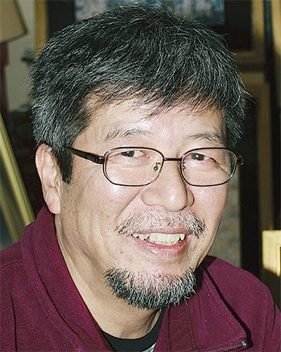 福井良宏(りょうこう)さん