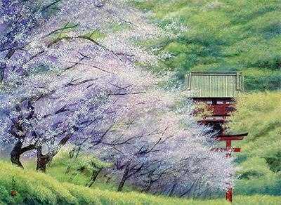 「鎌倉・四季の詩」
