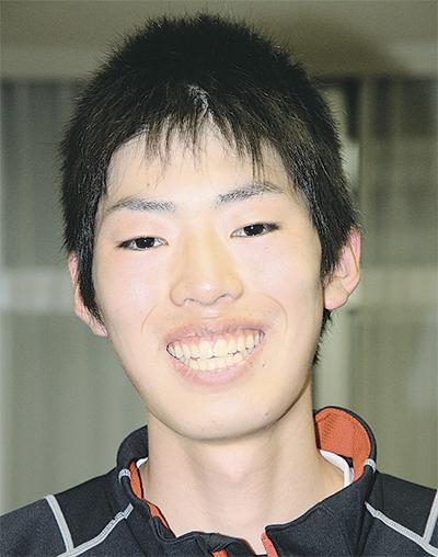 元吉 雄基さん