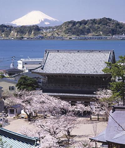 鎌倉の魅力写真で