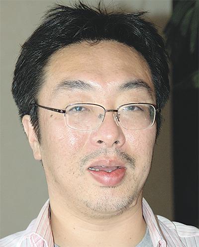 林 健太郎さん