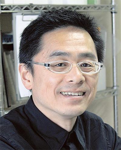 熊倉  洋介さん