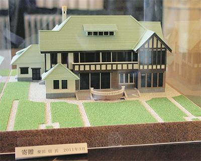 県内代表する戦前洋風建築