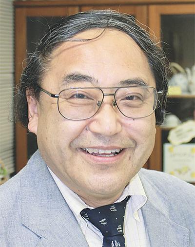 平塚優(まさる)さん