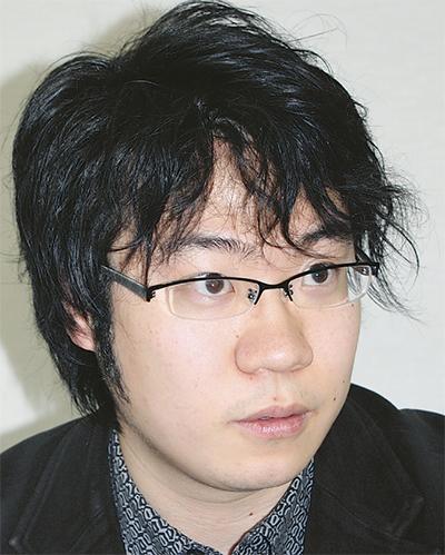 川田 健太郎さん