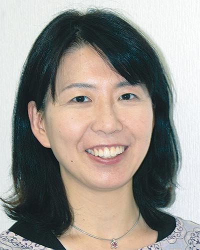 丸山 稚香子さん