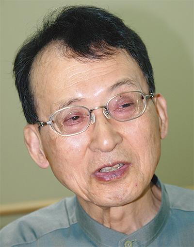 伊藤 二郎さん