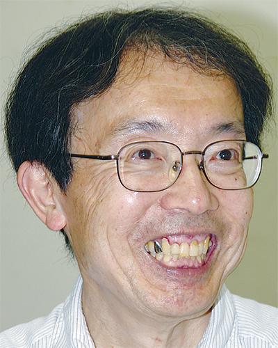 和田 安弘さん