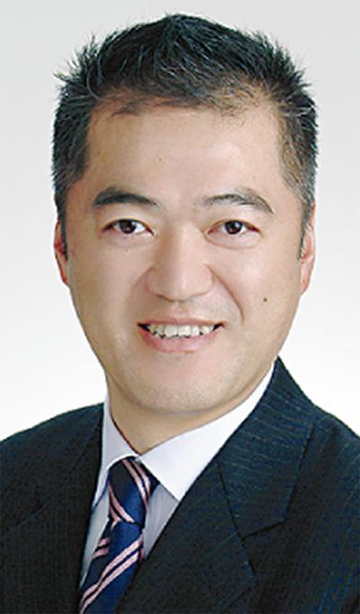 教育委員長に林 雅巳氏