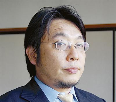 会長 三浦 広明氏【(有)歯科技術工房優技】