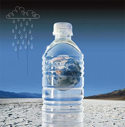 「水戦争」の現状を知る