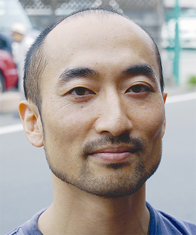 櫻井 雅之さん