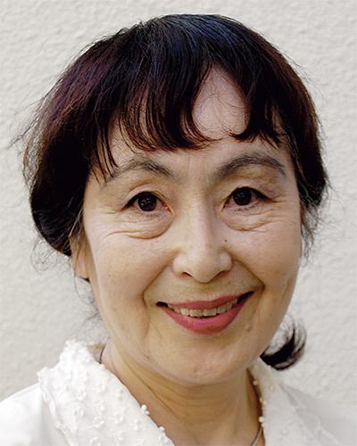 稲田 明子さん