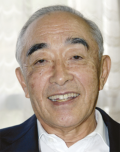加藤 正さん