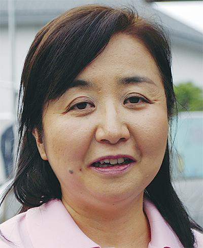 加藤 尚美さん