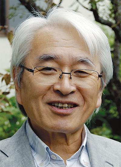 宮崎 隆典さん