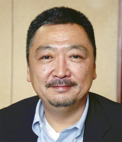 副市長に大谷氏