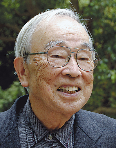吉川 昇さん
