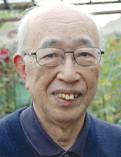 成田 光雄さん