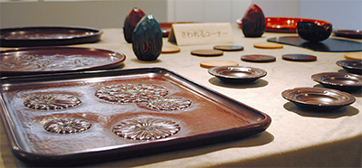鎌倉彫協同組合が60周年