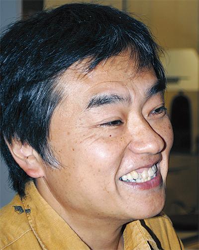 坂本 豊さん