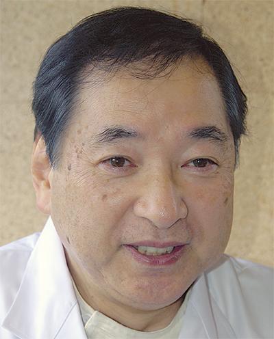 島田 博さん