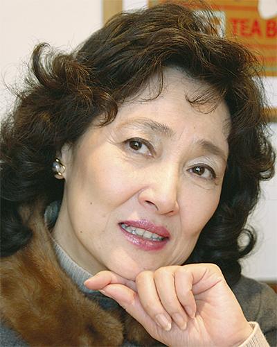 阿川 泰子さん