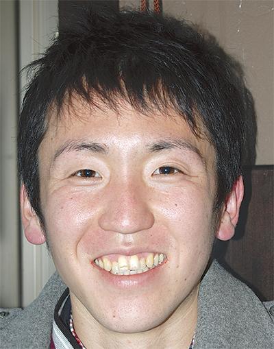 川村 駿吾さん