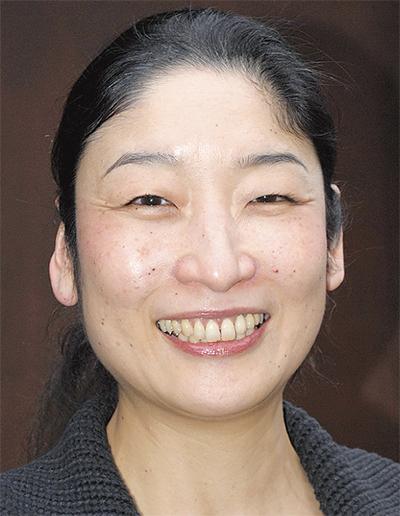 川原 誠子さん