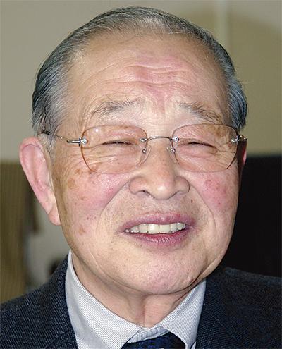 加藤 実男さん