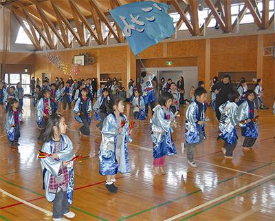 鎌倉まつり参加10周年