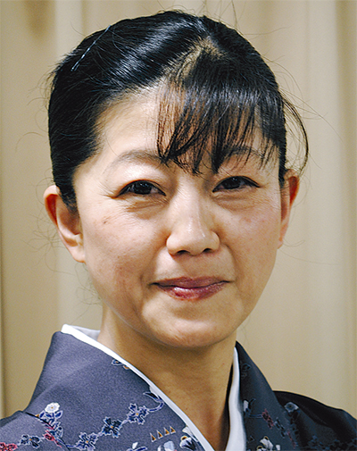西川 翠花さん