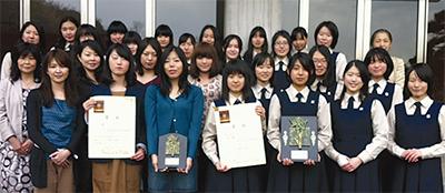 福島で合唱の全国大会