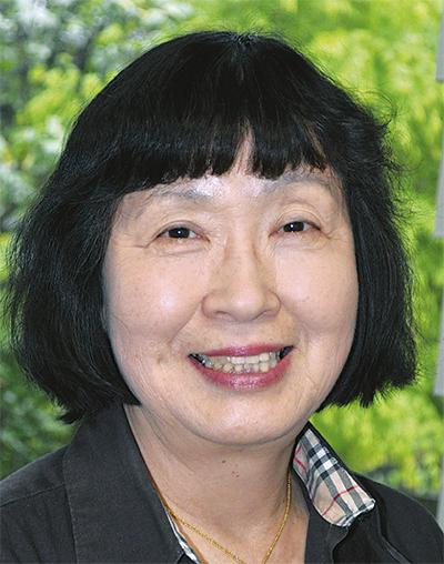 横松 佐智子さん