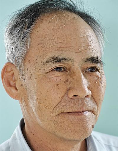 元川 雅通さん