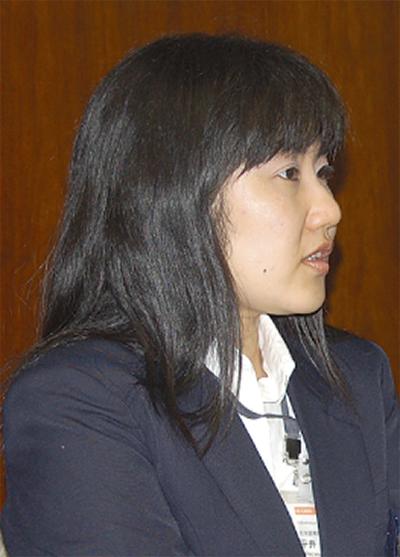 鎌倉から日本語教師2人