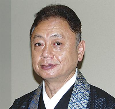 会長 太田 俊英