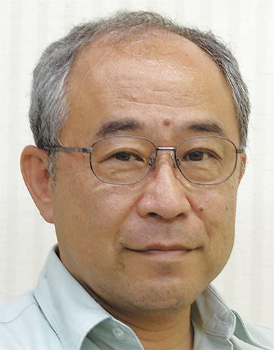 坂本 英介さん