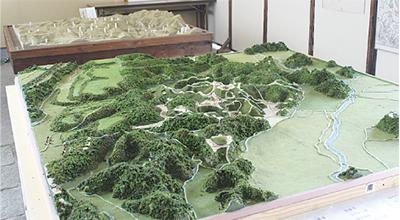 500年の玉縄城史偲ぶ