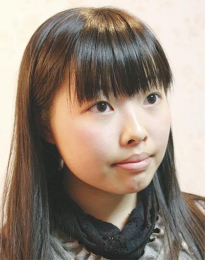 井上 陽南子さん