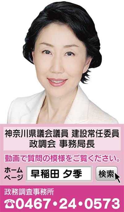 深沢・村岡まちづくり新駅誘致について