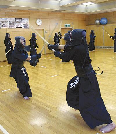 鎌学剣士 全国へ