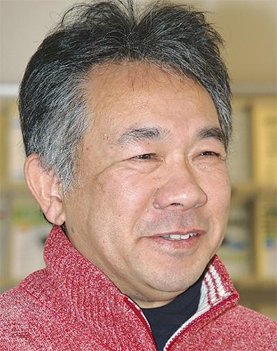 中山 智博さん