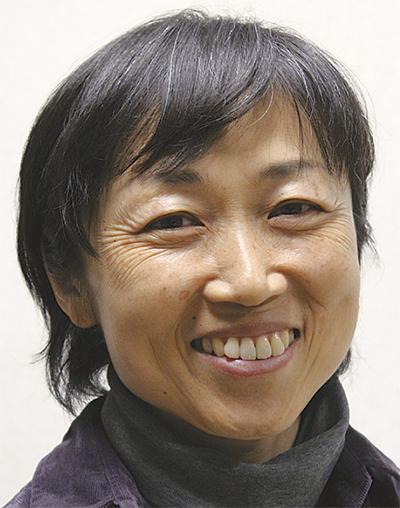 黒川 美加さん